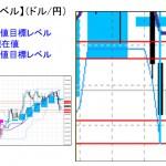 ■本日の重要目標値レベル: ドル円   1211