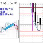 ■本日の重要目標値レベル: ドル円   1214