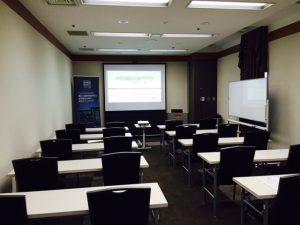 サクソバンク証券大阪セミナー
